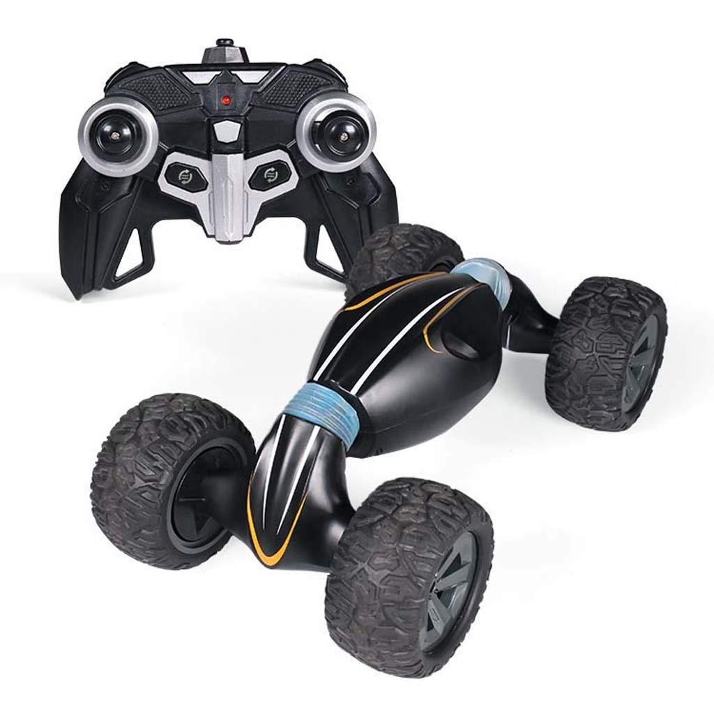オフロードおもちゃの車を登っている子供、高速車の三方リモートコントロール車四輪駆動の子供オフロードおもちゃの車を登っている   B07SB4T99C
