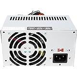250W 250 Watt ATX Power Supply Replacement for Dell Dimension B110, 1100, 2200, 2300, 2350, 2400, 2450, 3000, 4300, 4400