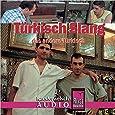 Reise Know-How Kauderwelsch AUDIO Türkisch Slang (Audio-CD): Kauderwelsch-CD