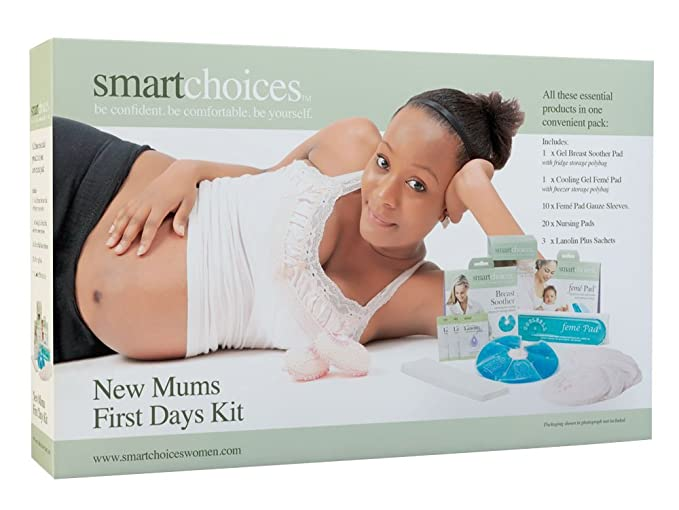 New Mums First Days Kit