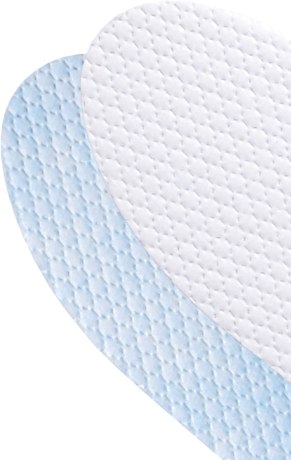 Ultra Fresh Deodorizing Shoe Insoles Inserts with Micro Capsules Kaps Fresh Step Dermatologically Tested 41-43 EUR // 7-9 M UK Odour Eating Shoe Soles 3 Pair Pack No Allergens Made in Europe