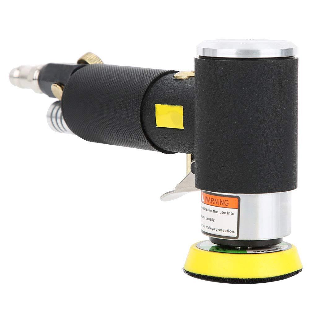 Herramienta de pulido de lijadora peque/ño m/áquina de pulido de lijadora neum/ática ligero accesorio de pulido de herramienta neum/ática 230 V