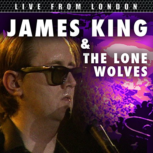 Live From London (The Wolves Of London)