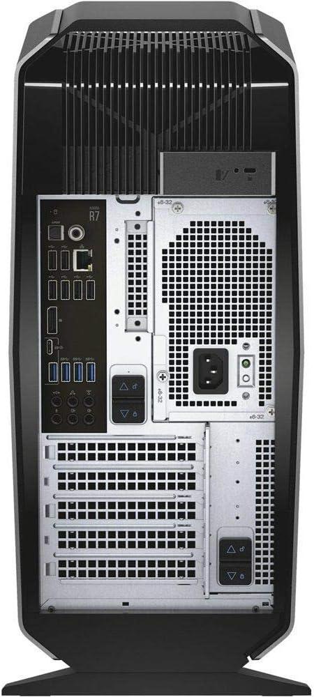 Amazon.com: Alienware Aurora R7 7906SLV Gaming Desktop i7 ...