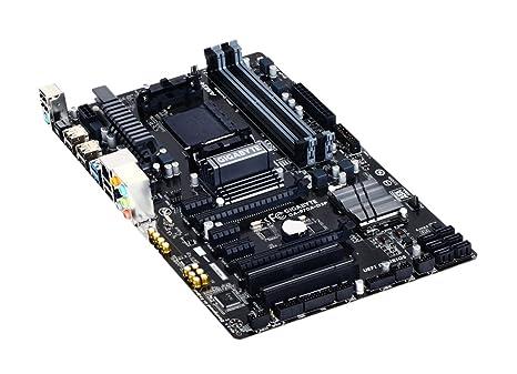 Gigabyte GA-970A-D3P VIA USB 3.0 Last