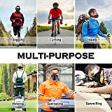 AxPower Dust Mask Anti Pollution PM2.5 Face Masks