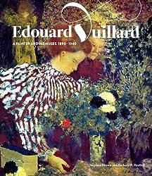 Edouard Vuillard - A Painter and His Muses, 1890-1940