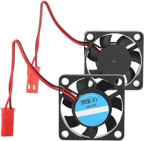 Vbestlife Ventilador de Refrigeración para Impresora 3D 30x30x7 mm ...