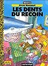Les dents du recoin par Boucq