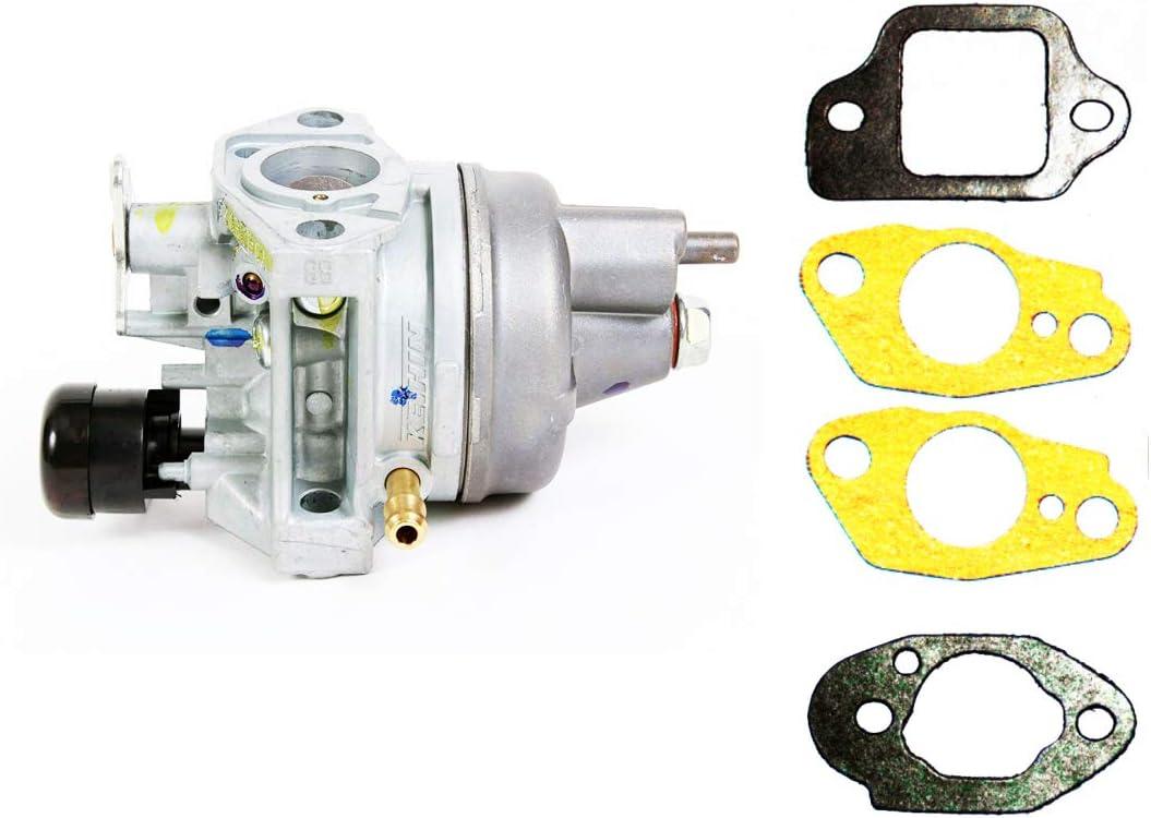 AUTOKAY 16100-Z0J-H03 Carburetor with Gaskets Assembly replaces old # 16100-Z0J-H02