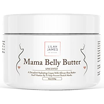 mini Mama Belly Butter