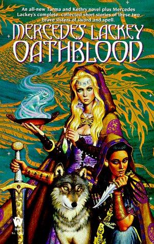 Oathblood (Vows and Honor, Book 3) [Mercedes Lackey] (De Bolsillo)