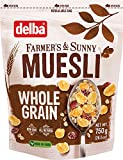Delba Whole Grain Muesli, 26.5 Ounce