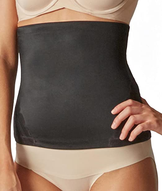 9a8bf6c13f ASSETS Red Hot Label by SPANX Luxe   Lean Lace Firm Control Waist Cincher  Plus Size