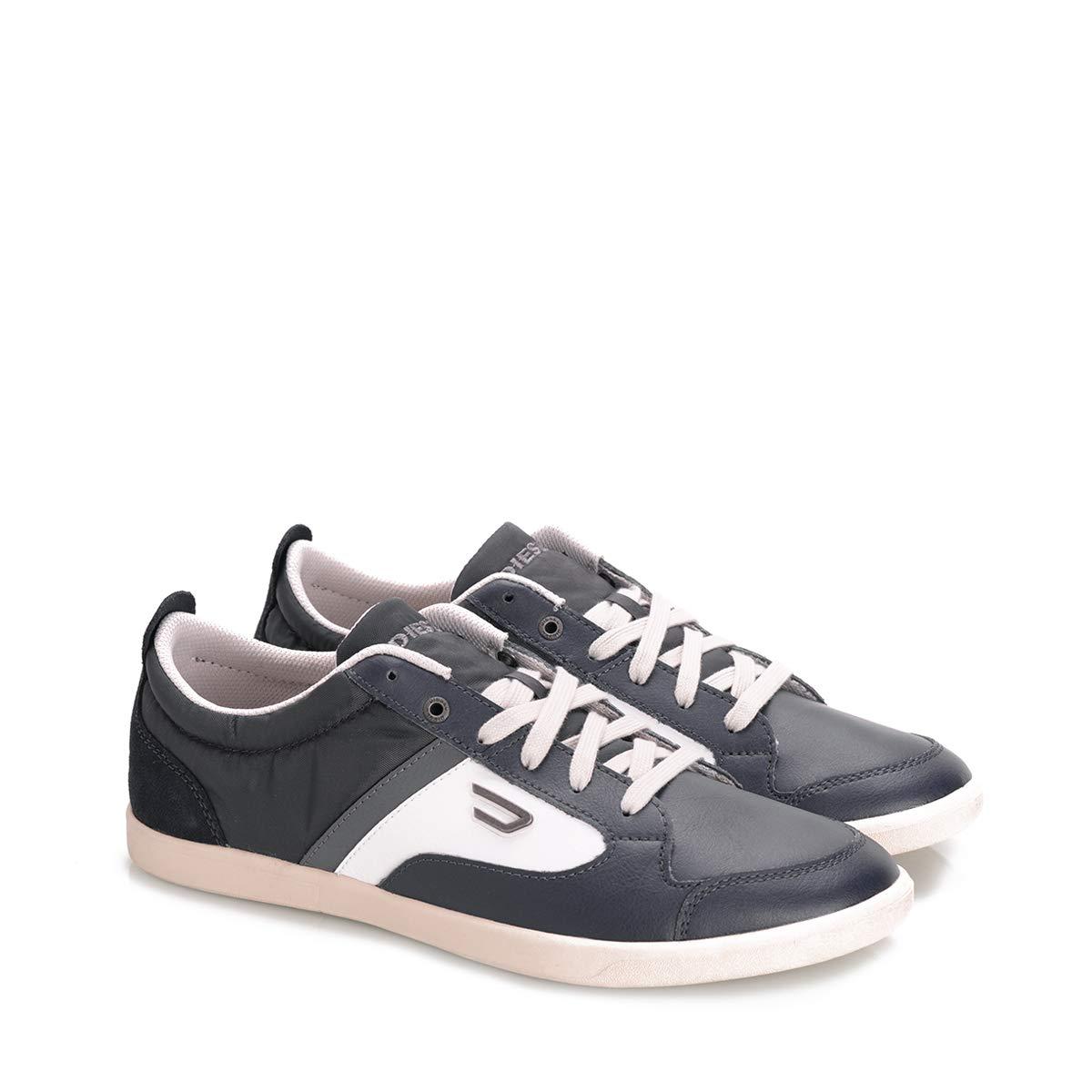 DIESEL scarpe da ginnastica E-SERJ - Y01212 P0717 T6065     Eastcop - Dimensione 46 (EU) 5a7733