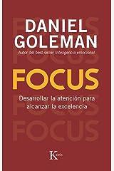 FOCUS (Spanish Edition) Kindle Edition
