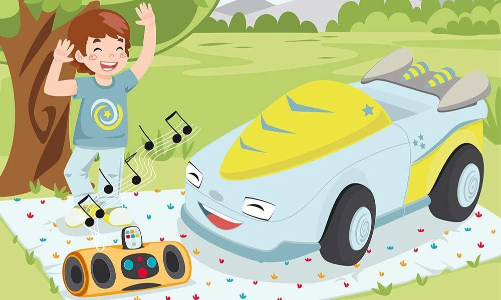 Toddys by siku 0101 Zusammensteckbar beweglicher Spielfigur 2-teiliges Spielzeugauto Inkl Hochwertiger Schwungradmotor Freddy Fluxy t/ürkis//gr/ün Ab 18 Monaten