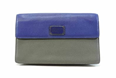 55e7fbe3c226 Amazon.com  Marc by Marc Jacobs Nifty Gifty Colorblock Jemma Clutch ...