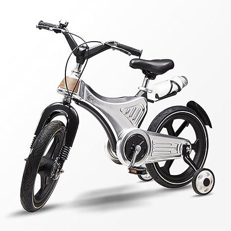 MAZHONG Bicicletas Bicicleta para Niños Bicicleta para Niños DE 3 ...