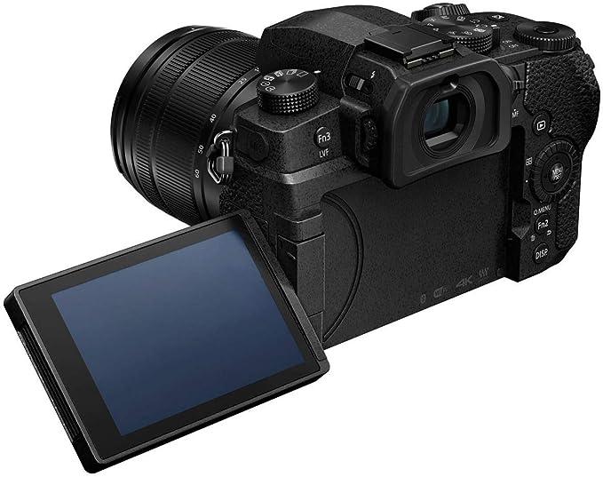 Panasonic DC-G95 product image 7