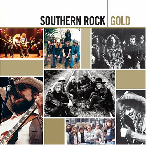 Southern Rock Gold (Best Classic Rock Bands)