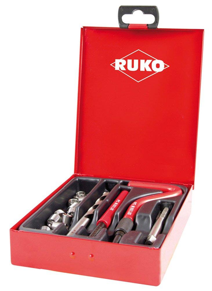 Ruko 244206 Juego reparació n de roscas ProCoil M 12 Ruko GmbH