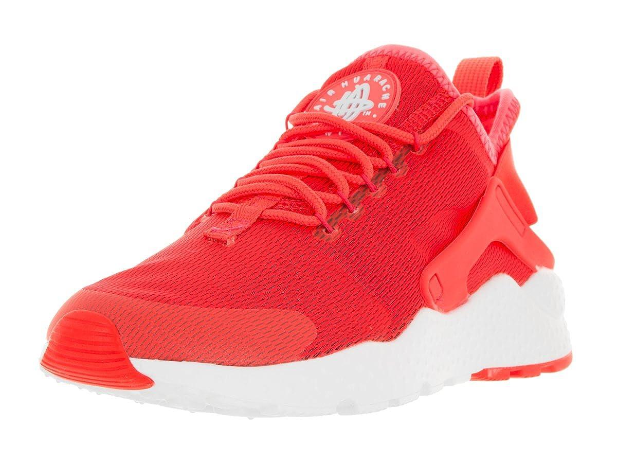 239306a0ac3e Nike Women s Air Huarache Run Ultra Bright Crimson White Running Shoe 9  Women US  Amazon.in  Shoes   Handbags