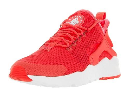 pretty nice 67634 01c80 Nike Donna W Air Huarache Run Ultra Scarpe Sportive Rosso Size 38