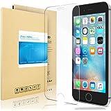 iPhone 6s Pellicola Protettiva, PULESEN® [3D Toccare Compatibile] iphone 6S protezione vetro temperato [Protezione Antigraffi, Ultra-Clear, Ultra resistente in] Protezione Protettore