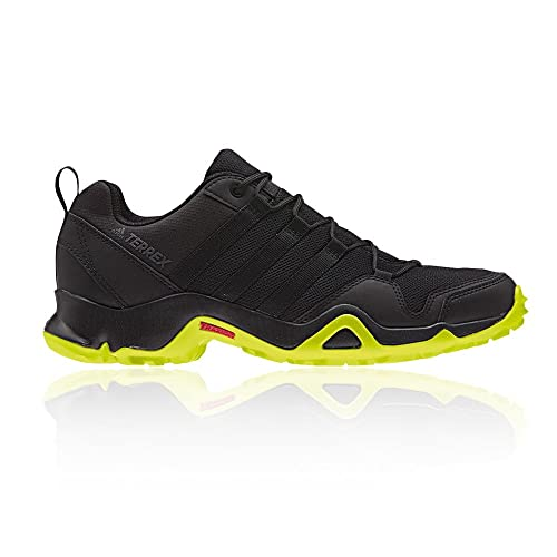 b608d25d4 adidas Men  s Terrex Ax2r Low Rise Hiking Boots  Amazon.co.uk  Shoes ...