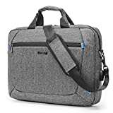 Best Toshiba-business-laptops - CoolBELL 15.6 inch Laptop Messenger Bag Hand Bag Review