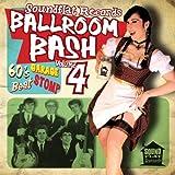 Soundflat Records Ballroom Bash! Vol.4