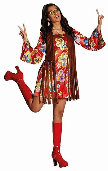 Hippie kleider style