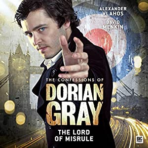 The Confessions of Dorian Gray - The Lord of Misrule Audiobook