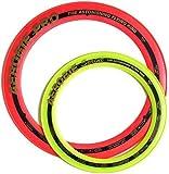 "Aerobie Pro Ring (13"") & Sprint Ring (10"") Set, Random Assorted Colors"