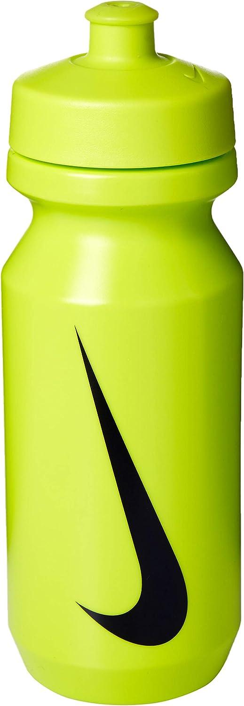 NIKE Big Mouth Bottle 2.0 22 Oz / 650ml, Unisex Adulto
