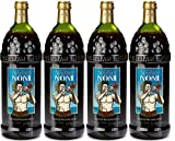 The Original Authentic TAHITIAN NONI Juice by Morinda (4PK Case)