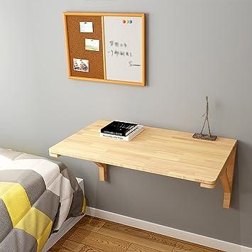 Amazon.de: WNX Multifunktions Solid Wood Klapptisch Küche ...