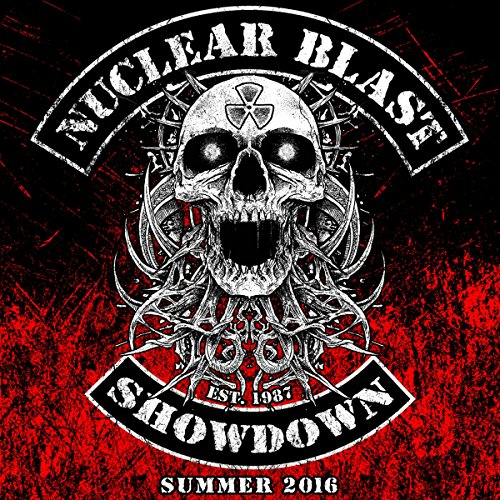 Nuclear Blast Showdown Summer 2016