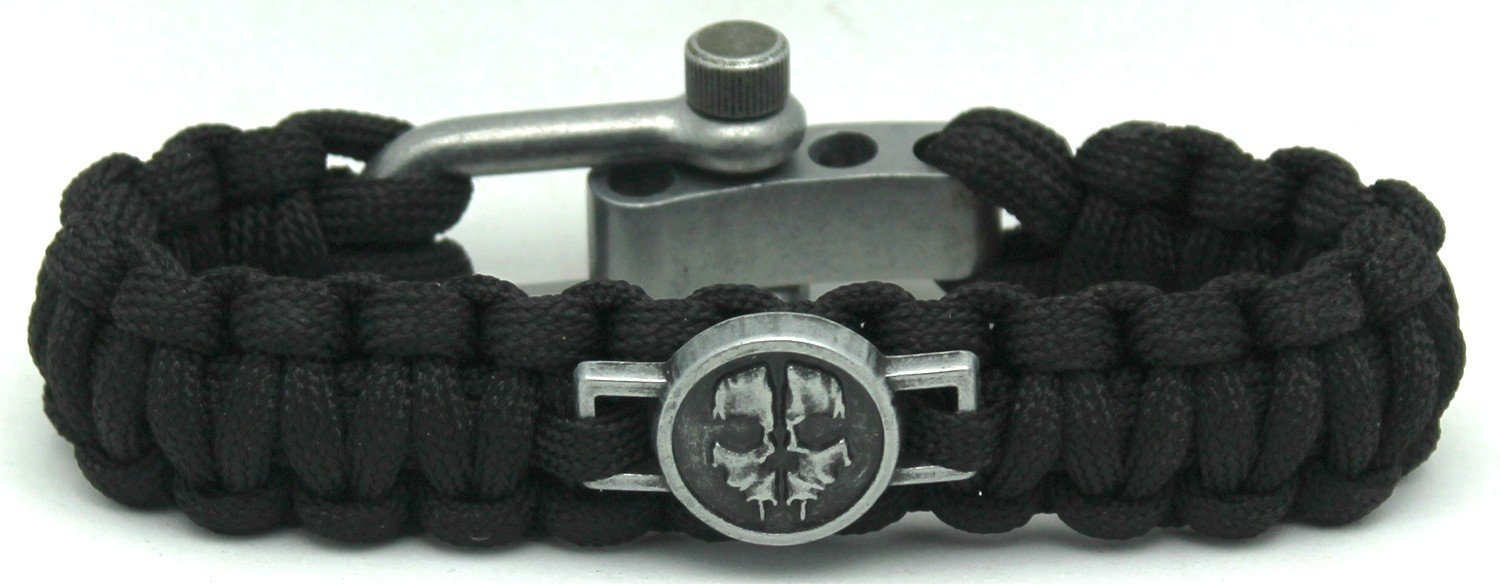 Amazon.com: Call of Duty Ghosts Paracord Strap: Video Games