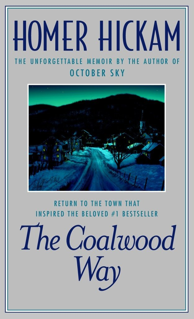 The Coalwood Way: A Memoir pdf epub