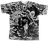 Batman Urban Legend All Over Print Mens T-Shirt XXL