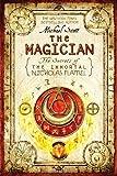 The Magician, Michael Scott, 0385733585