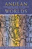Andean Worlds, Kenneth J. Andrien, 0826323596