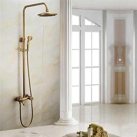 JIAHENGY Douchette Douche,Thermostat d\'tout-Céramique Salle ...