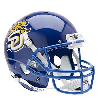 NCAA Southern Jaguars Replica Helmet, One Size