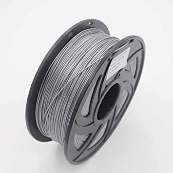 Amazon.com: W-Shufang,3D 3D Printer 1KG 1.75mm PLA Filament ...