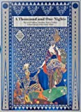img - for A Thousand and One Nights: The Art of Folklore, Literature, Poetry, Fashion & Book Design of the Islamic World (Japanese Edition) book / textbook / text book