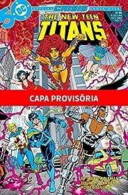 Os Novos Titãs: Lendas Do Universo Dc Vol. 14