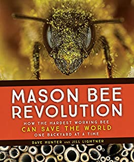 Mason Bee Revolution How The Hardest Working Can Save World